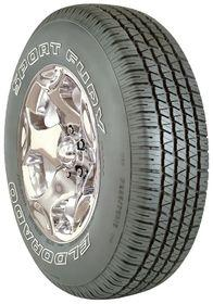Sport Fury Tires